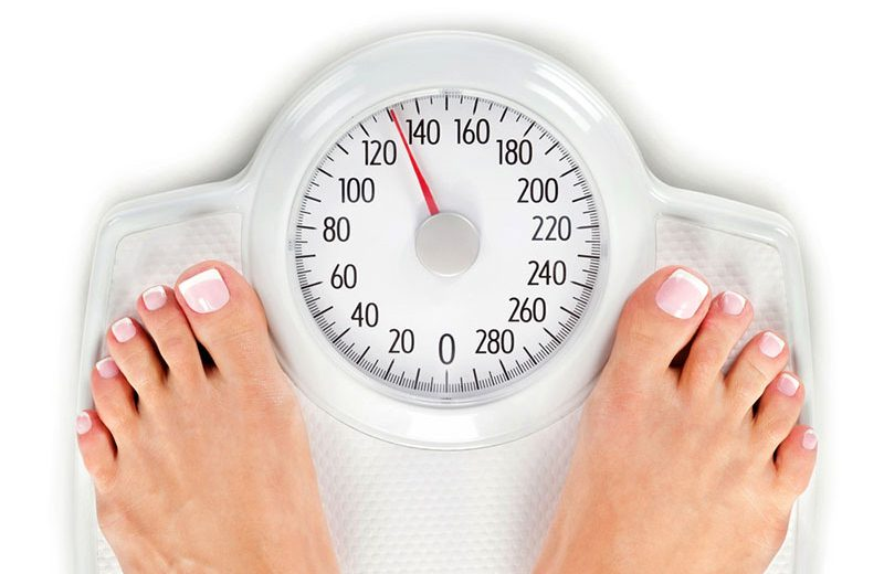 Weight Loss & Nutrition